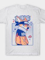 Fox Transformation T-Shirt