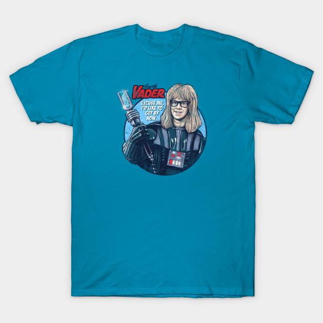 Garth Vader T-Shirt