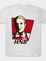 Hannibal's HNB T-Shirt