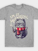 I'm So Meowgical T-Shirt