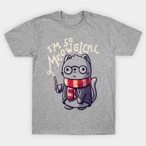 I'm So Meowgical T-Shirt
