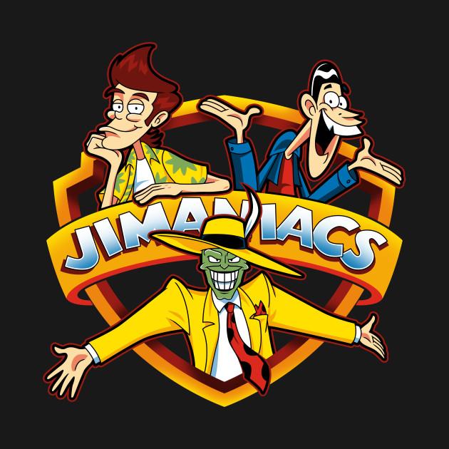 Jimaniacs
