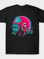 Joke Girl (modern color version) T-Shirt