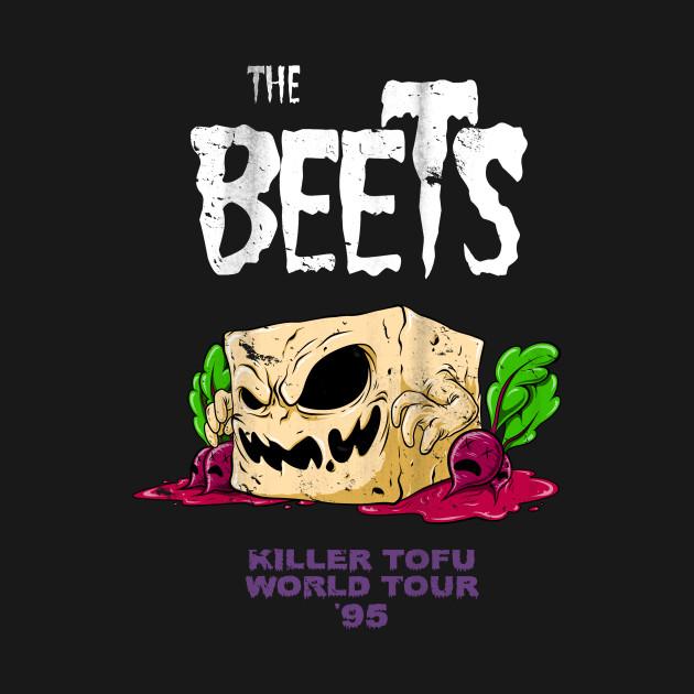 Killer Tofu '95 Tour
