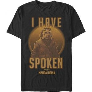 Kuiil I Have Spoken