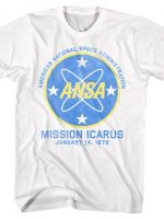 Mission Icarus T-Shirt