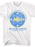 Mission Icarus T-Shirt