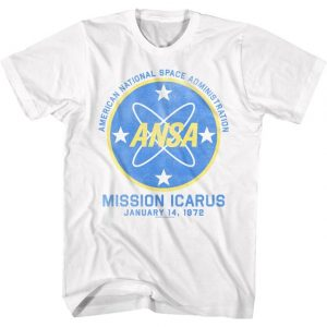 Mission Icarus