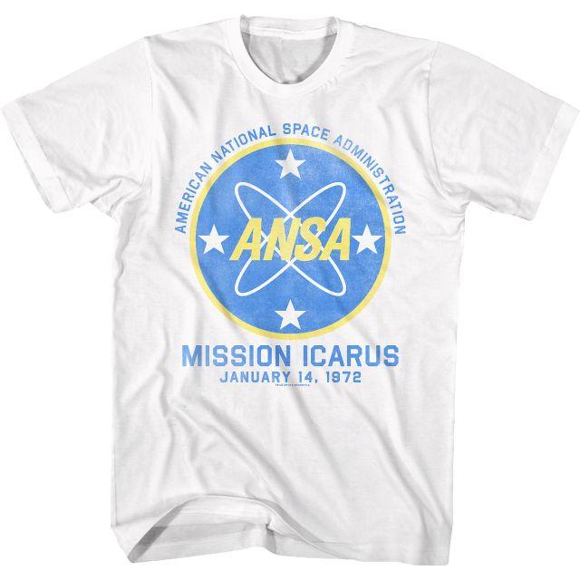 Mission Icarus
