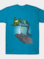 Monster King T-Shirt