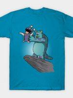 Monster Queen T-Shirt