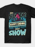 More Show T-Shirt