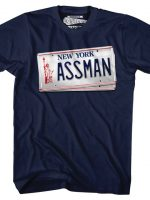 Seinfeld Assman T-Shirt