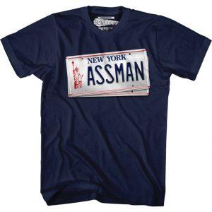 Seinfeld Assman
