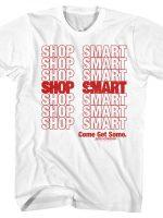 Shop Smart Shop S-Mart T-Shirt