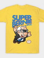 Super Bernie Bros T-Shirt