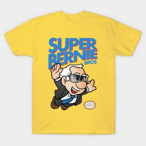 Super Bernie Bros T-Shirt