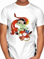 THE FA'S DRAGON T-Shirt