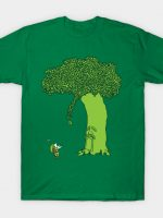 The Deko Tree T-Shirt