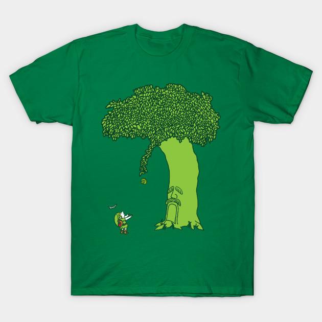 The Deko Tree T-Shirt