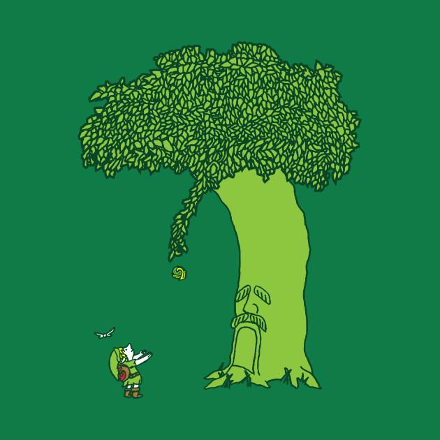 The Deko Tree