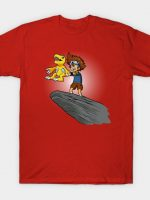 The Digi King of Courage T-Shirt