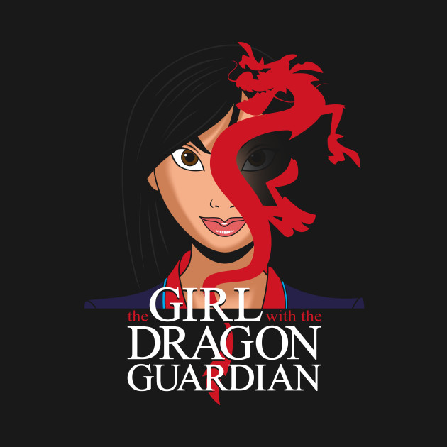 The Girl with the Dragon Guardian