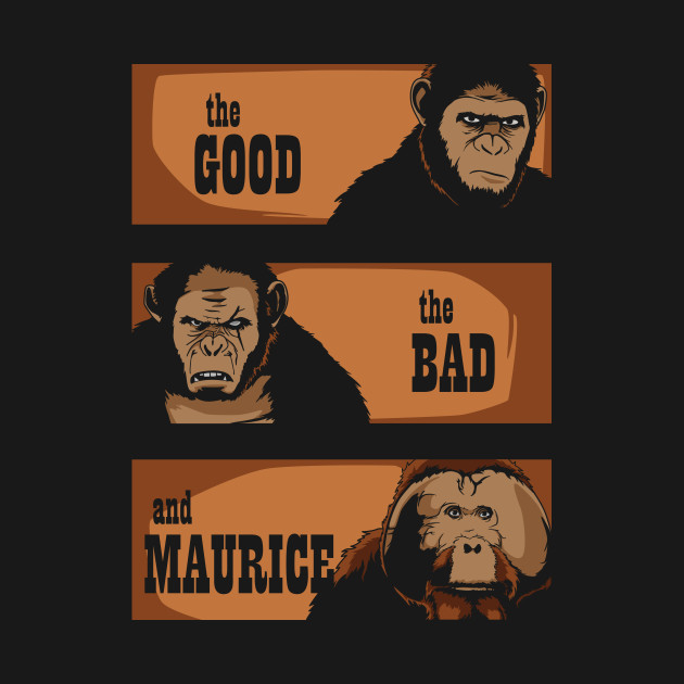 The good, the bad and Maurice