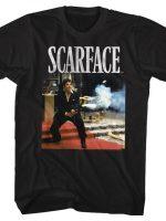 Tony Montana's Little Friend T-Shirt