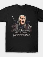 Witcher Wiseau T-Shirt