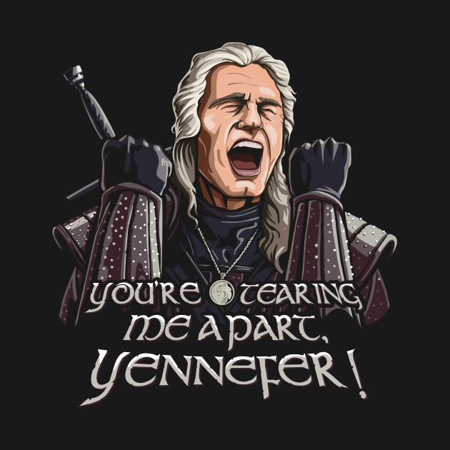 Witcher Wiseau