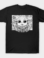 chibi foundling T-Shirt