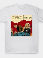 witcher slap T-Shirt