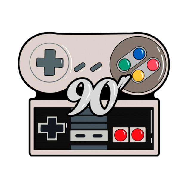90S GAMES