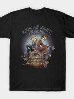 A Better Place T-Shirt
