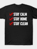 A bit of advice T-Shirt