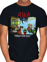 ALIENS WITH ATTITUDE T-Shirt