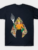 AQUA HERO T-Shirt