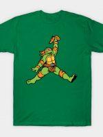 Air Ninja T-Shirt