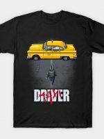 Akidriver T-Shirt