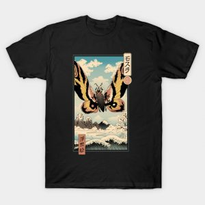 Mothra T-Shirt