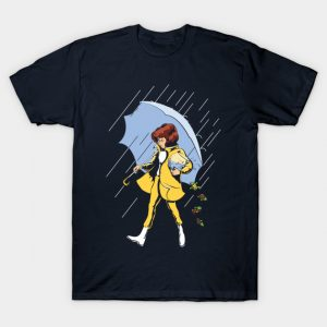 TMNT April O'Neil T-Shirt