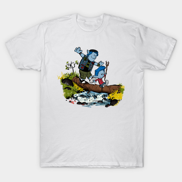 Onward T-Shirt