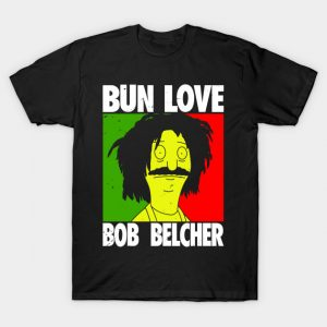 Bun Love T-Shirt