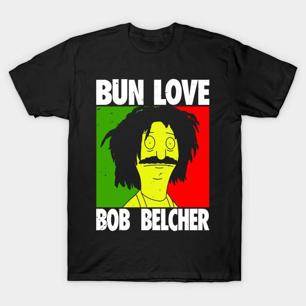Bun Love T-Shirt
