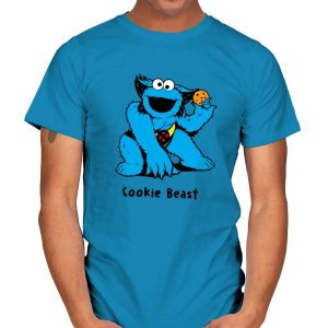 COOKIE BEAST T-Shirt