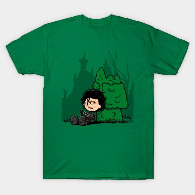 Charlie Scissorhands T-Shirt