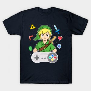 Console Link