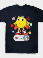 Console Pacman T-Shirt