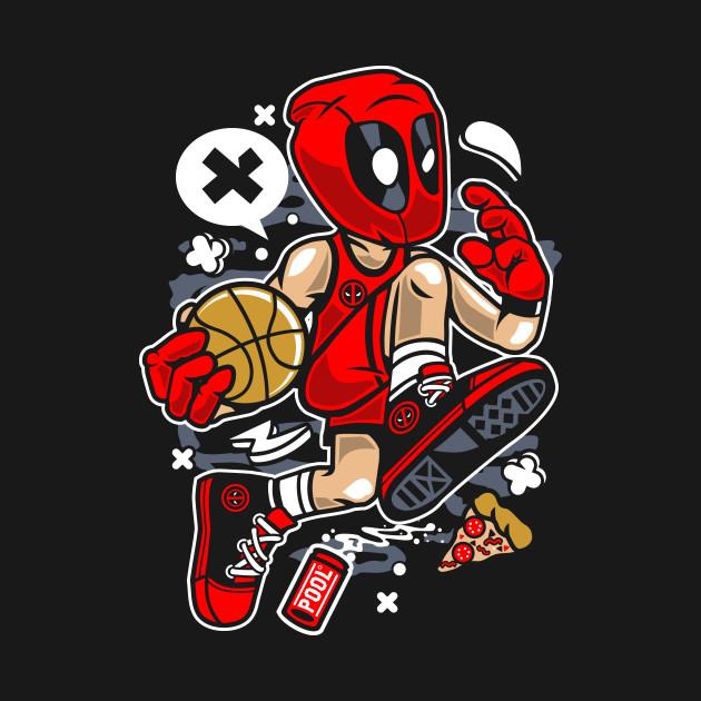 Dead basquet